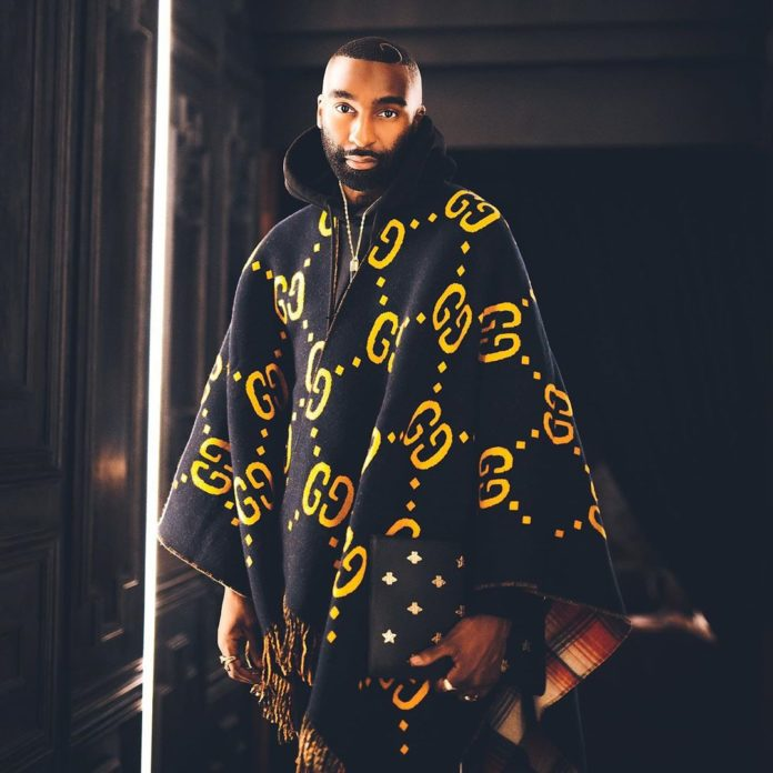 CHECKOUT! Riky Rick Unveils New Cotton Fest merch