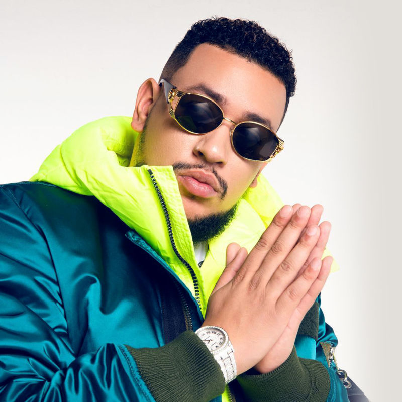 AKA confirms being positive to the raging novel corona virus