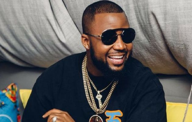 Cassper Nyovest, Gushes Over His Girlfriend