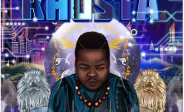 Heavy K – A Prayer ft. Natalia Mabaso