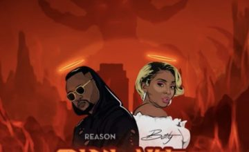 Reason – Satan O Wele ft. Boity