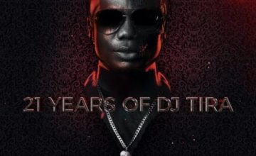 DOWNLOAD DJ Tira 21 Years Of DJ Tira EP