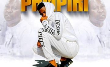 DOWNLOAD TallArseTee Pampari EP (Tribute To Papers 707)