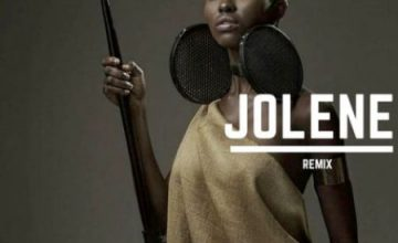 Major League & Abidoza – Jolene (Amapiano Remix) ft. Benjiflow