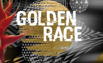 DJ Ganyani – Golden Race ft. Ceinwen