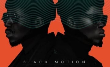 Download Black Motion The Healers Album