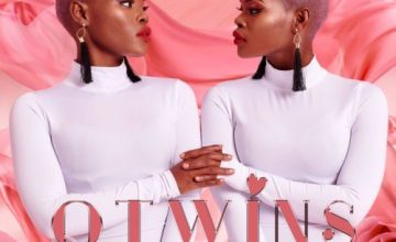 DOWNLOAD Q Twins The Gift Of Love Album