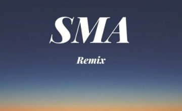 Major League & Abidoza – Sma (Amapiano Remix) ft. Nasty C & Rowlene