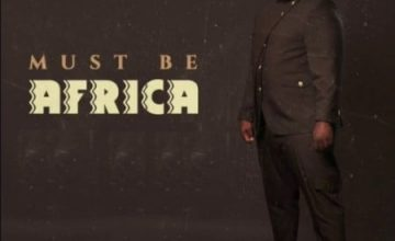 DOWNLOAD Darque Must Be Africa EP
