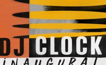 DOWNLOAD DJ Clock iNaugural EP
