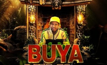 DOWNLOAD DJ Coach Buya Kimi EP
