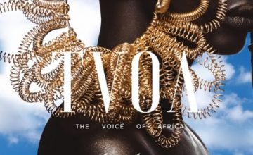 DOWNLOAD Kelly Khumalo The Voice Of Africa Album