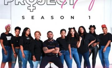 DOWNLOAD Prince Kaybee Project Hope (Season 1) Album