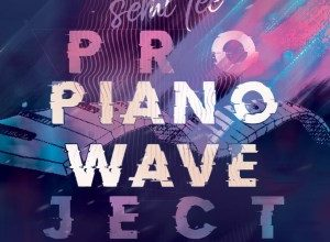 DOWNLOAD Semi Tee Piano Wave Project Album