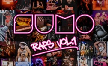 DOWNLOAD Various Artists Sumo Raps Vol.1 EP