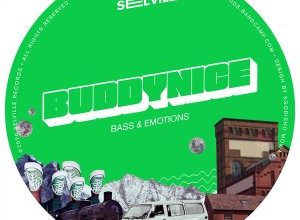 DOWNLOAD Buddynice Bass & Emotions EP