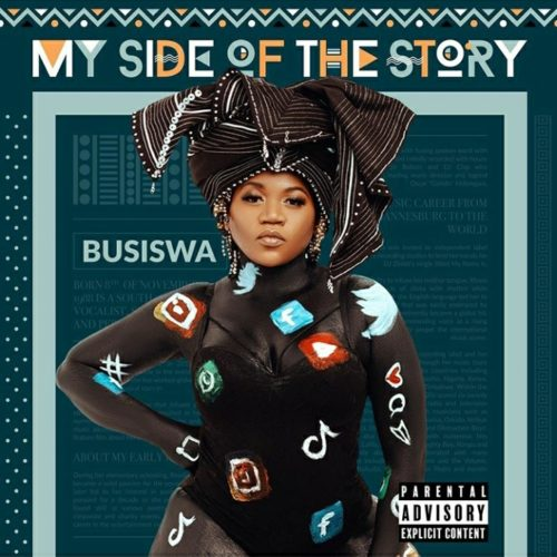 DOWNLOAD Busiswa My Side Of The Story EP