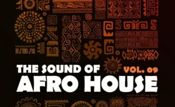 Download VA Nothing But… The Sound of Afro House, Vol. 09 Album