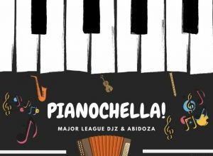 Major League & Abidoza – Dinaledi ft. Mpo Sebina