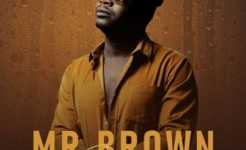 Mr Brown – Thandolwami Nguwe ft. Makhadzi & Zanda Zakuza