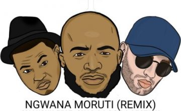 Smaushu – Ngwana Moruti ft. Chad Da Don & Lection [Remix]