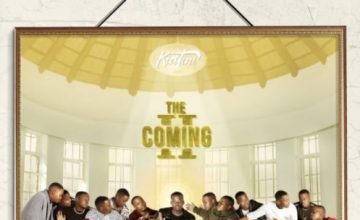 DOWNLOAD Kid Tini The Second Coming Album
