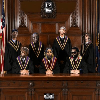 Emtee – Beat The Case ft. Sims & Just G