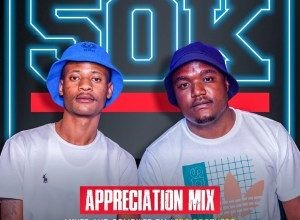 Afro Brotherz – 50K Appreciation Mix