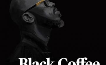 Black Coffee – Never Gonna Forget ft. Elderbrook & Diplo