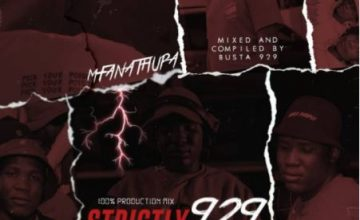 Busta 929 – Strictly 929 Vol. 09