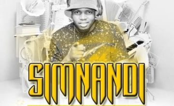 DJ Jaivane – Simnandi Vol 24 Live Mix (Welcoming 2021)