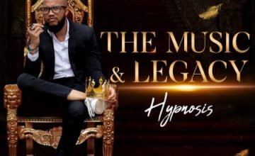 Hypnosis – Slay Queen (Gaba Cannal Remix) ft. Decency & Thebe