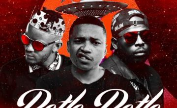 DOWNLOAD King Deetoy, Kabza De Small & DJ Maphorisa Petle Petle Album