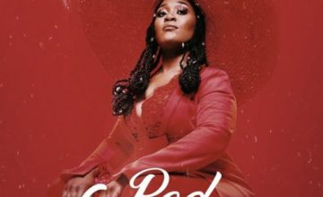 DOWNLOAD Lady Zamar Red EP